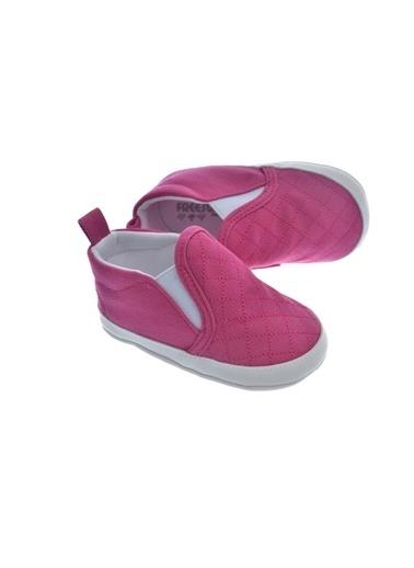 Freesure Bebek Ayakkabısı Fuşya
